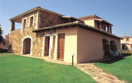 Residence Le Canne ***, San Teodoro