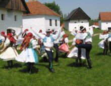 Jižní Morava 4.7. – 8.7.2020