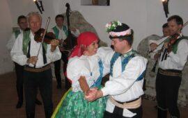 Jižní Morava 14.7. – 18.7.2020